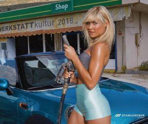 Kalendář Stahlgruber pro rok 2018
