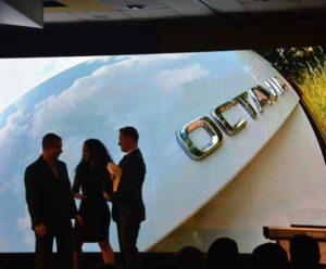 Škoda Octavia je flotilovým vozem roku 2018