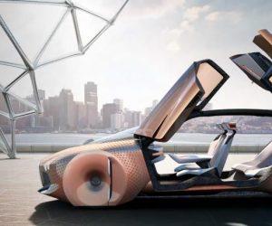 V roce 2030 bude západní Evropa vyrábět pouze 5 % aut