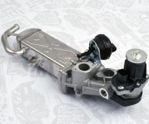 Nové AGR moduly ET Engineteam pro recirkulaci spalin