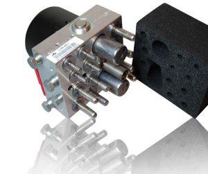 Novinka od ATE - hydraulická řídící jednotka ABS ATE MK60