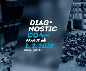 Diagnostic Con 2018 (fotoreportáž)