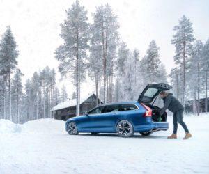 Pár tipů na bezpečné zimní pneumatiky