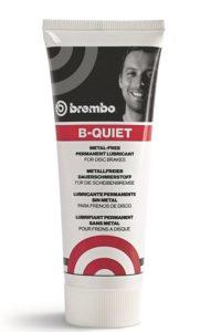 Víceúčelové mazivo Brembo B-QUIET tuba