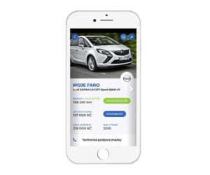 Cebia nově umožňuje vypočítat tržní cenu vozidla