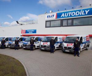 Revoluce v servisu garážového vybavení u ELITu