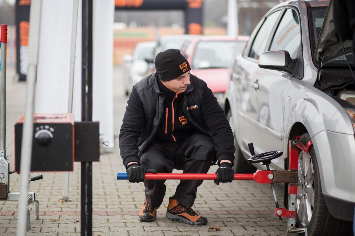 ProfiAuto letos zorganizuje pro řidiče přes jedenáct PitStopů v českých a slovenských městech