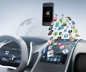 Bosch mění jízdu pomocí propojených služeb