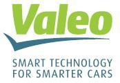 Logo Valeo Smart Technology
