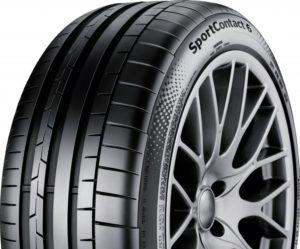 Continental rozšiřuje produktovou řadu letních pneumatik