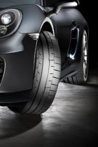 SportContact 6 – špičková pneumatika s novými rozměry