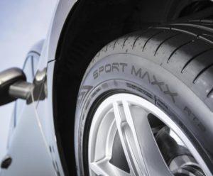 Nová řada pneumatik Dunlop Sport Maxx RT 2 SUV