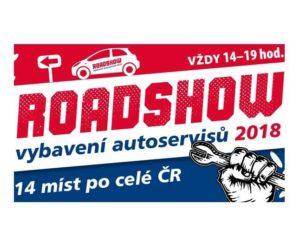 ELIT Roadshow 2018