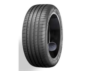 Goodyear předvádí prototyp své inteligentní pneumatiky na silnici