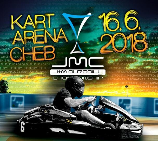 JM Cup 2018