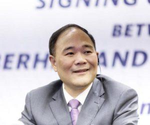 Číňané největším akcionářem Daimleru