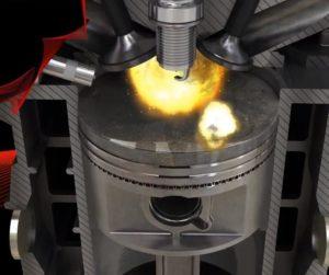 Zabraňte poškození motoru způsobenému LSPI