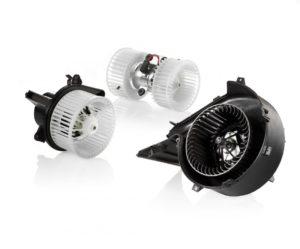 Vnitřní ventilátory: časté poruchy a odstraňování problémů