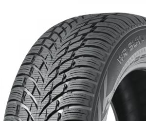 Zvládněte všechna překvapení s novými pneumatikami Nokian WR SUV 4