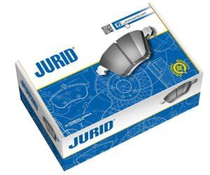 Značka Jurid® chystá rozsáhlé změny