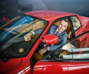 Mototechna bude prodávat veterány a investiční vozy