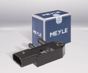 MEYLE-ORIGINAL senzory rozdílu tlaku pro včasnou regeneraci filtrů pevných částic