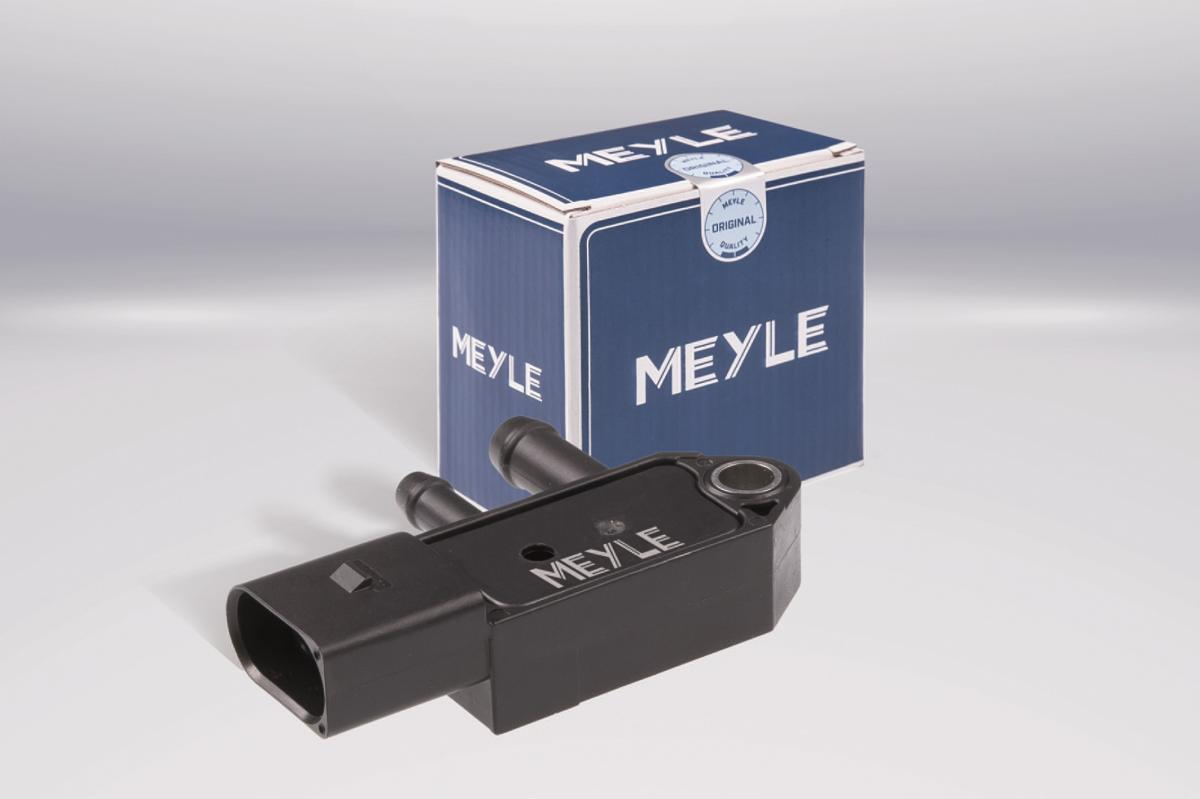 Pokrytí autoparku celosvětově více jak 26 milionu dieselových vozidel 7 referencemi od MEYLE