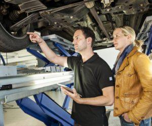 ZF Aftermarket: Jarní kontrola vozu je dobrá příležitost pro autoservisy