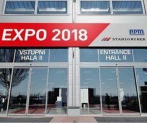 APM Automotive a Stahlgruber CZ zvou: Přijďte si s námi užít EXPO 2018