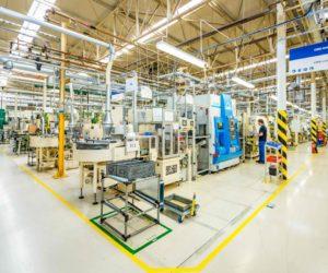 Výrobce ložisek Koyo Bearings trhá rekordy