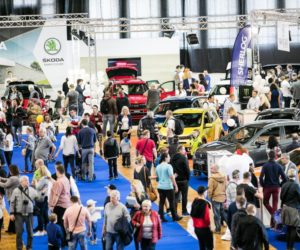 Rekapitulace výstavy Autoshow Praha 2018