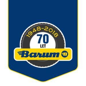 Přesně před sedmdesáti lety bylo zaregistrováno typické logo s okřídleným B na začátku