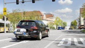 Nová dieselová technologie Bosch nabízí řešení problému s oxidy dusíku