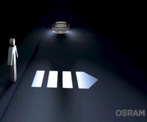 Osram posouvá automobilové technologie kupředu