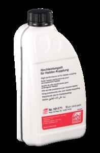 Olej do automatické převovky Haldex febi 101171