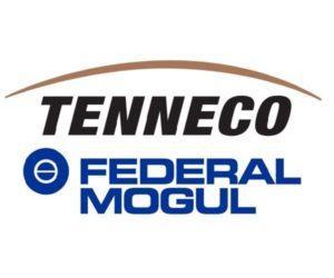 Společné logo Tenneco a Federal Mogul