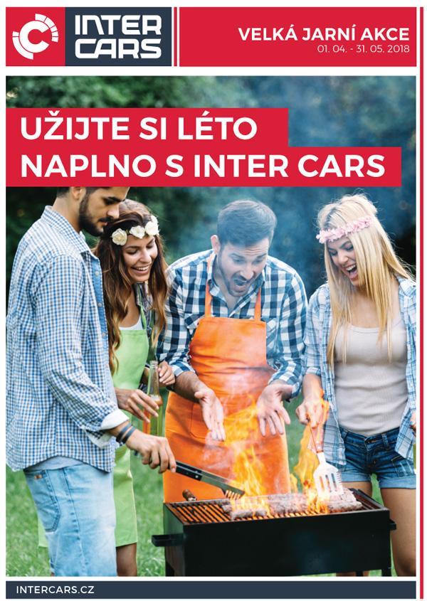 Užijte si léto naplno s Inter Cars