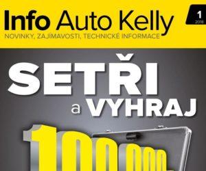 Info Auto Kelly 1/2018