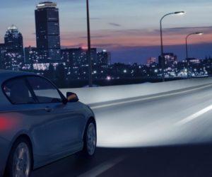 Přední světla vozidel získají nové LED od Osram