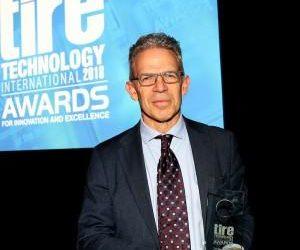 Pirelli získalo ocenění Výrobce pneumatik roku