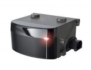 Laserový snímač SCALA® od Valea