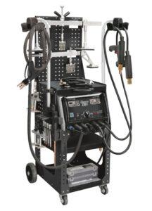 Cromatec Technology SMARTLINER COMBI 230V spotovací zařízení