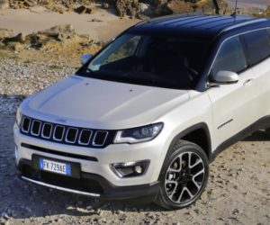 SKF dodává ložiska pro náboje kol nového vozu Jeep Compass