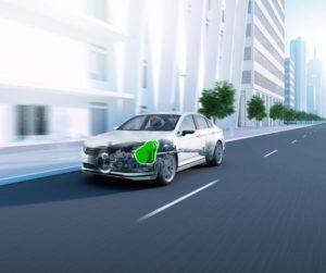Schaeffler představil inovativní řešení pro budoucí elektrické a hybridní pohony