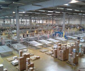 AutoMax se stěhuje do nových a větších skladových prostor