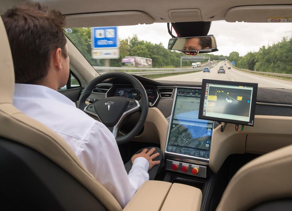 Automatizované riadenie Bosch