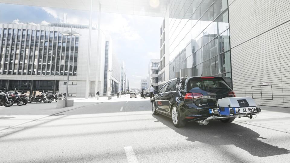Inovatívna dieselová technológia Bosch