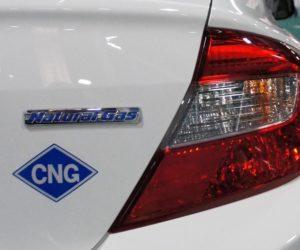 Memorandum podpoří rozvoj vozidel na CNG. Stát přispěje ke snížení znečistění ovzduší