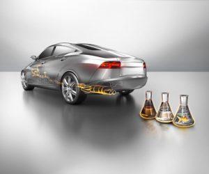 Continental pracuje na omezení škodlivých emisí ze spalovacích motorů