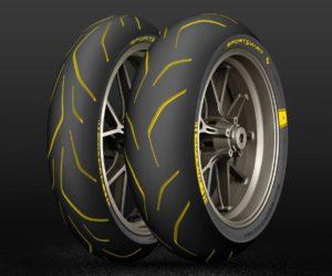Mistr světa testoval pneumatiky Dunlop SportSmart TT. Byly o 3 sekundy rychlejší než ostatní